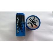 Slider Fazer 250 Azul
