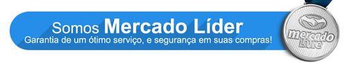 Válvula De Admissão/escape + Retentor Fan 125 2009 A 2014