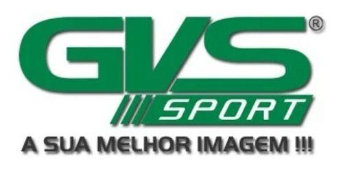 Retrovisor Moto Gvs Honda Redondo Com Articulador 90 Graus