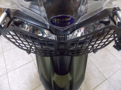 Protetor Farol Triumph Tiger 800 Xc Xr Xcx Xrx - Tiger
