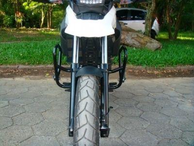 Protetor De Motor E Carenagem Bmw G 650 Gs / Sertão G 650 15