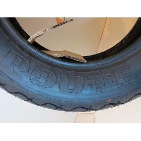 Pneu Moto Mt66 Route 170-80-15 Traseiro Shadow 600