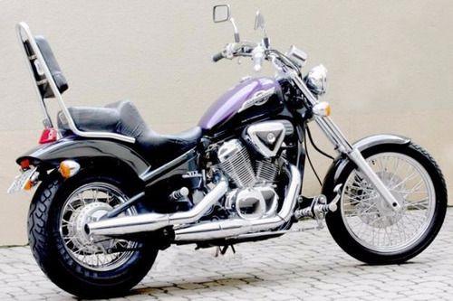 Pneu Moto Mt66 Route 170-80-15 Traseiro Shadow 600
