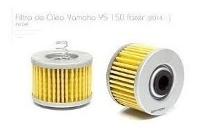 Filtro Óleo + Óleo 10w40 Semissintético Fazer 150