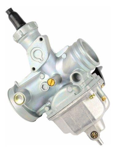 Carburador Honda Titan 150 Bros 150 2004/2008 + Brinde