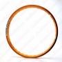 Aro Roda Aluminio Dourado 1.85 X 19 Three Heads