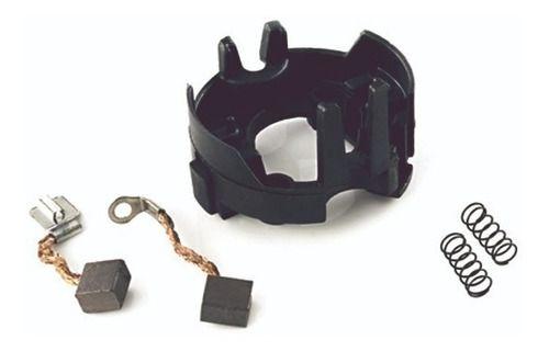 Escova Motor Arranque Xt 225 Factor 125 09/13 Virago 225