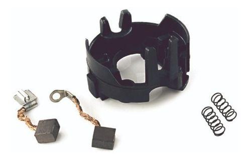 Escova Motor Arranque Ybr 125 / Ybr 125 Factor 2008 - 2013