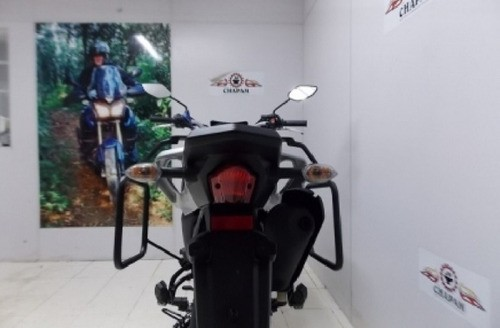 Afastador De Alforges Yamaha Xtz 150 Crosser