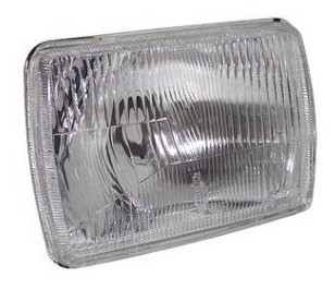 Bloco Optico Do Farol Cg Ml Turuna Ate 1999