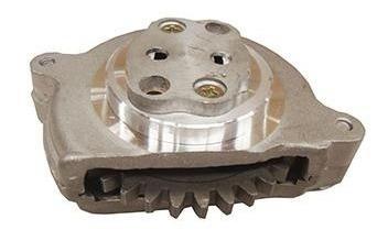 Bomba Óleo Com Engrenagem Completa Cg Titan 125 2000-2007