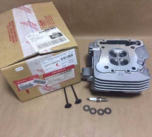 Cabeçote Cb 300 / Xre 300 Até 2012 - Original