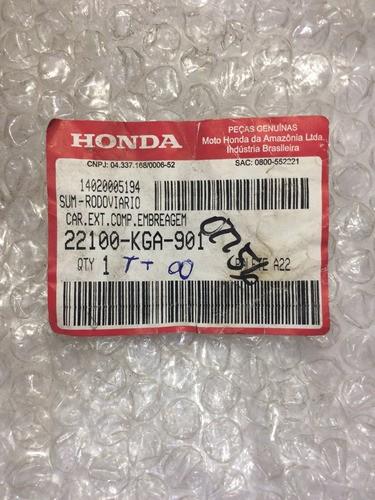Campana Embreagem Honda Cg 125 Titan 2000 A 2004 Original