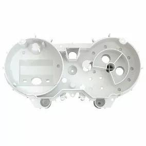 Carcaça Painel Intermediaria Com Lente Titan 150 Fan 150