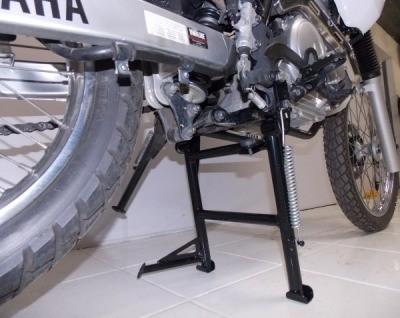 Cavalete Central Yamaha Tenere 250 Preto Chapam 6070