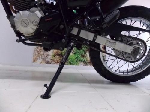 Cavalete Lateral Yamaha Crosser 150