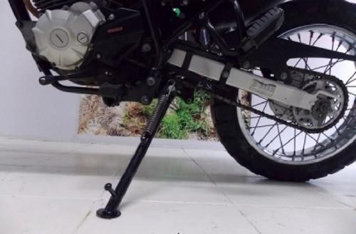 Cavalete Lateral Yamaha Xtz 150 Crosser