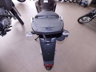 Chapa Suporte De Bauleto Bau Yamaha Tenere 250 2016