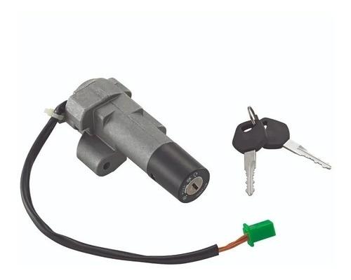 Chave Ignição Contato Miolo Intruder 125 2012 ate 2015