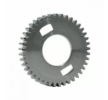 Engrenagem Contra Peso Balanceiro Titan 150 Bros 150