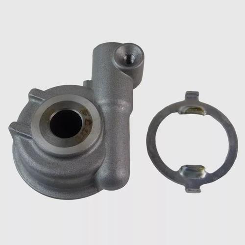 Engrenagem Velocímetro Desmultiplicador Cbx 200 Strada