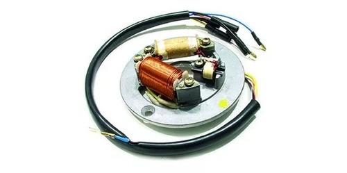 Estator Yamaha Dt 180 12 V Magnetron