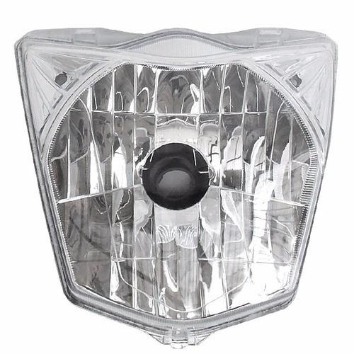 Farol Bloco Óptico Titan Fan 125/150/160 2014 Em Diante