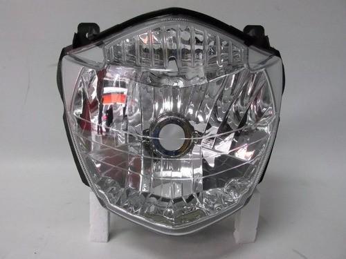 Farol Yamaha Xt 660 Plasmoto 2005/2014