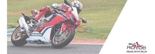 Filtro Ar Moto Esportivo Titan 150 Dt 180 Nx 200 Cbx 200