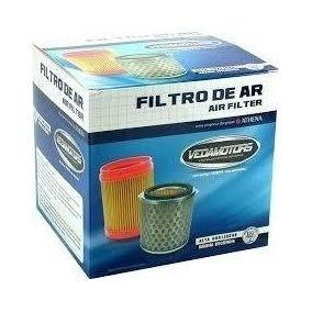 Filtro De Ar Cbx250 Twister 01-08