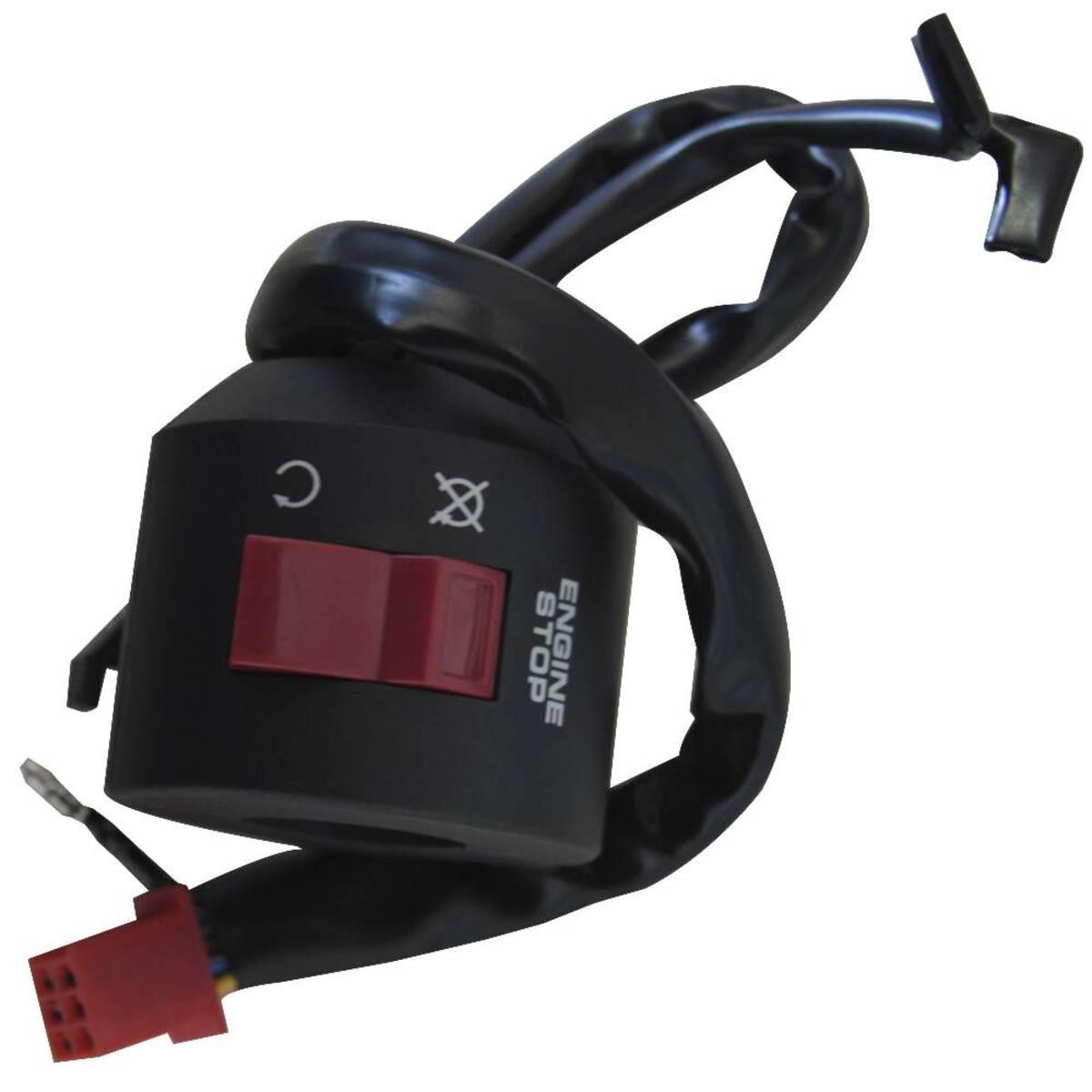 Interruptor Punho De Partida Cb 300 Direito