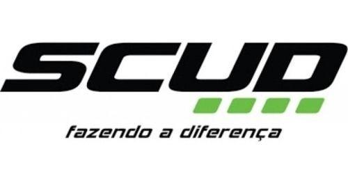 Kit Embreagem Cg 125 1983 A 2004 / Fan Ate 2008 Scud