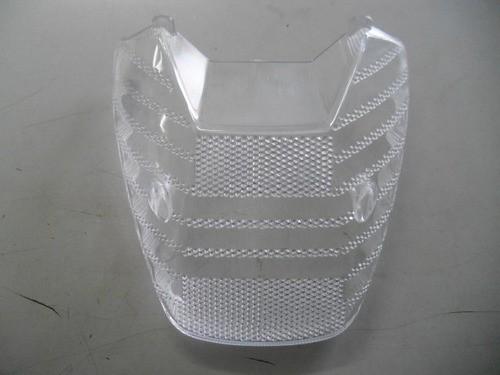 Lente Lanterna Traseira Cristal Titan 150 2004 A 2008