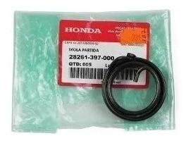 Mola Pedal Partida Cg 125 Titan 1995 A 1999 Original Honda