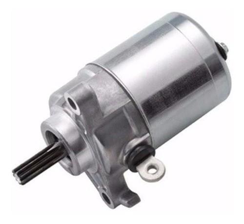 Motor Arranque Partida Crosser 150 Fazer 150 Factor 150