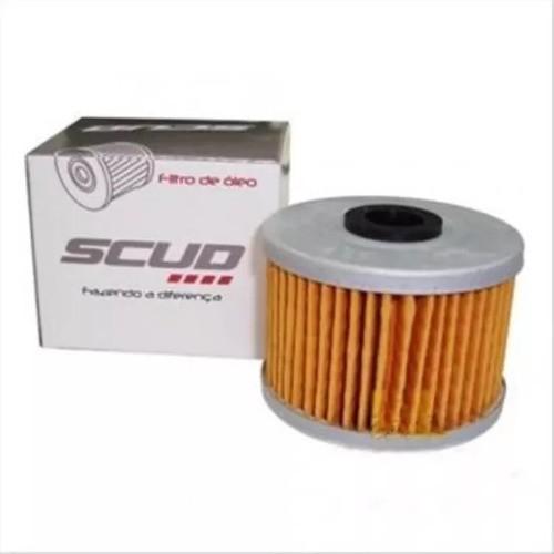 Óleo Motor + Filtro De Óleo E Ar Cbx 250 Twister