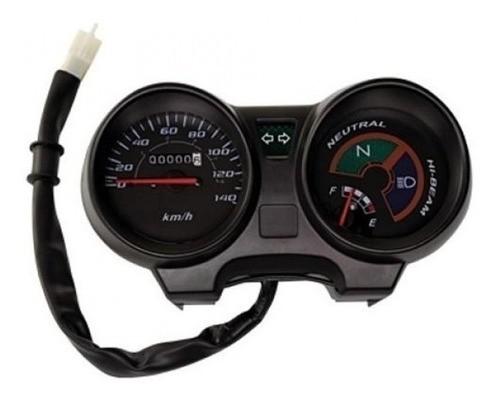 Painel Completo Honda Cg 150 Titan 2004/08 Es/ks S/odometro
