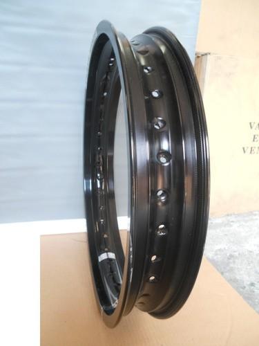 Par Aro Alumínio 2.15 X 18 E 2.50 X 18 Preto