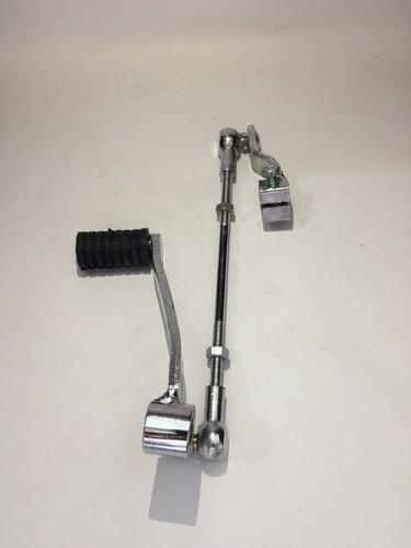 Pedal Câmbio Fazer 250 Até 2011