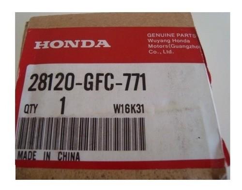 Placa Partida Bendix Completo Honda Lead 110 Original