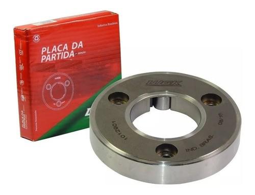Placa Partida + Sensor Inclinação Fazer 250