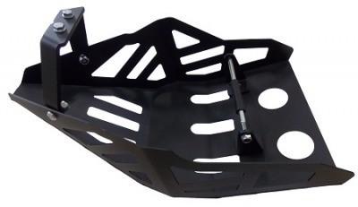 Protetor De Carter Chapa De Aço Suzuki Vstrom Dl 650