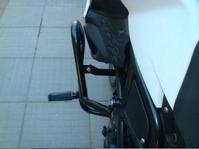 Protetor De Motor E Carenagem Bmw F 800 Gs Até 2016 Chapam