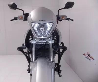 Protetor Motor Com Pedaleira Falcon 2013 A 2015 - Chapam