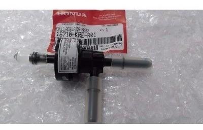 Regulador Pressão Titan 150 Flex Original 16710-kre-r01