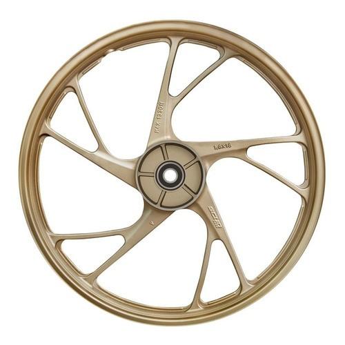 Roda Titan 160 Esd Titan 150 14/15 Mod160ex Freio A Disco 5p