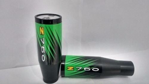 Slider Z 750 Verde