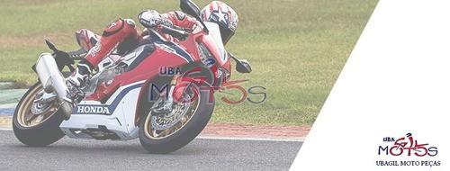 Suporte De Bau Honda Titan Fan 125-150 Mix 2009/2012