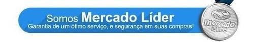 Válvula De Admissão/escape E Retentor Fan 125 2009 A 2015