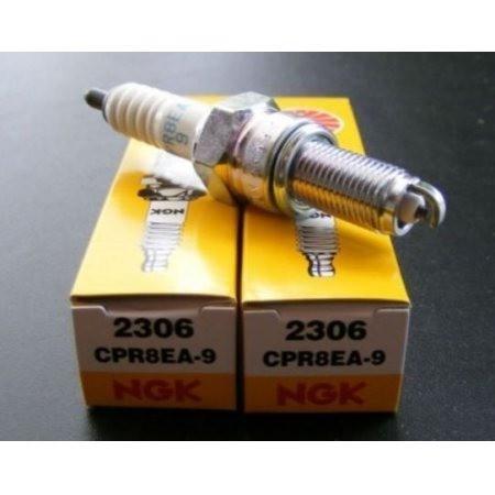 Vela De Ignição Cpr8ea9 Titan 150 Bros 150 Fan 125/150